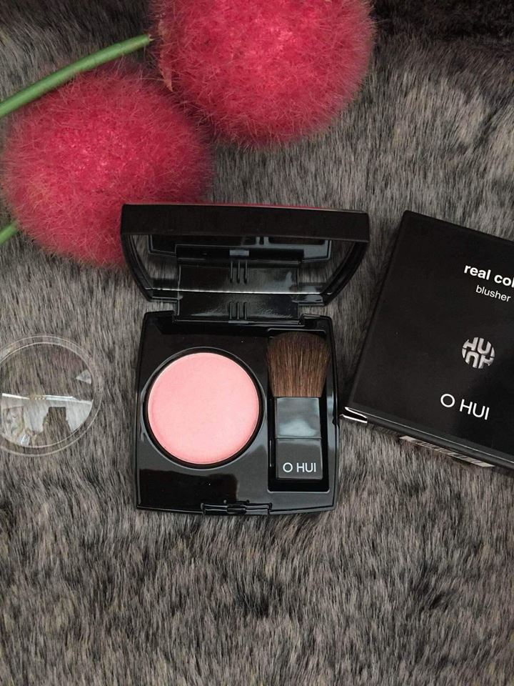 Real Color Blusher