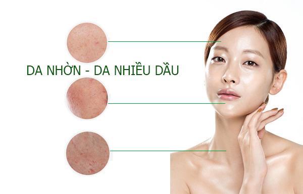 Bạn đã biết da dầu nên dùng kem dưỡng da nào chưa