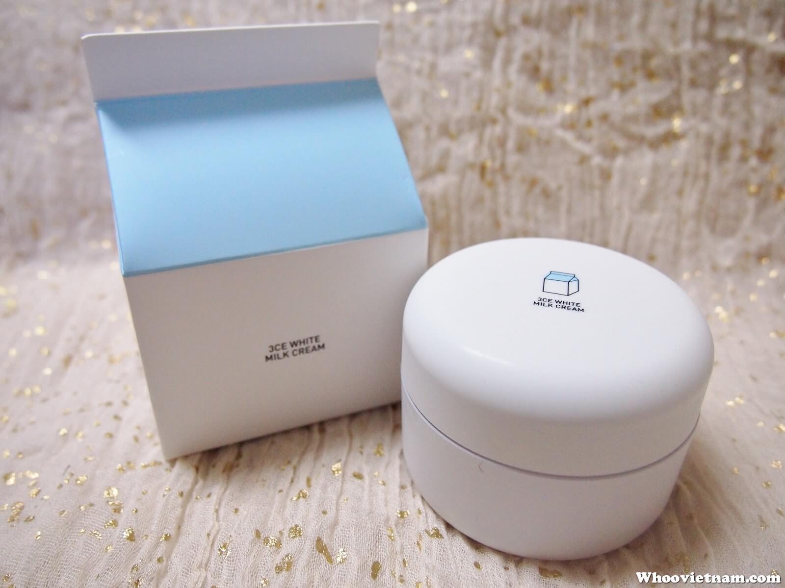 Top 10 kem dưỡng trắng da mặt tốt nhất của các thương hiệu Hàn Quốc