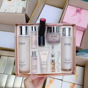 Set quà tặng OHUI - OHUI VIETNAM